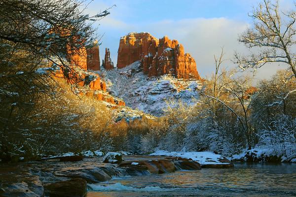 Arizona  January 2015