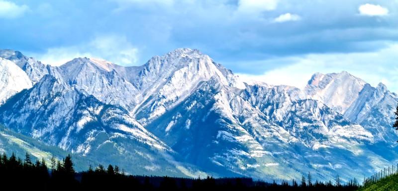 Banff, Canada 2012