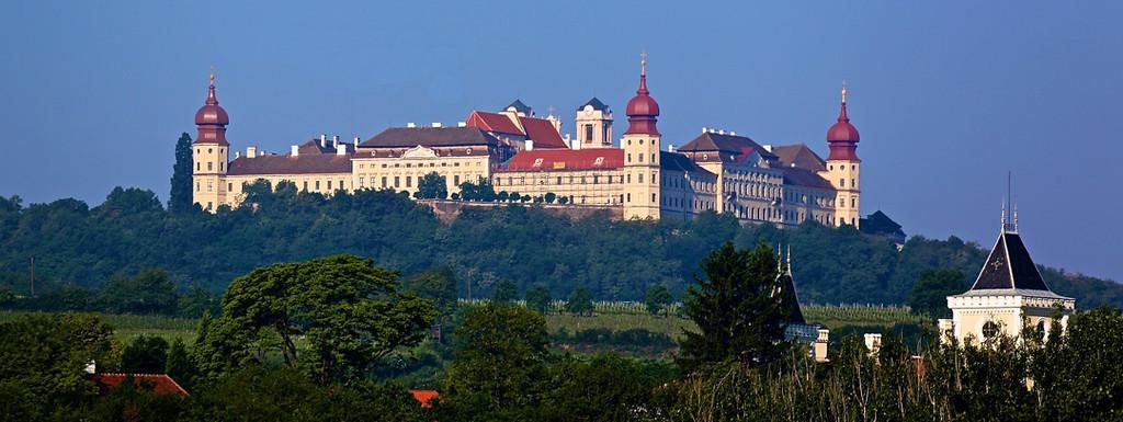 Danube River - Wachau Valley & Melk, Austria